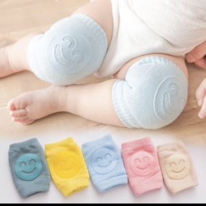 Baby Crawling Unisex Knee Pads
