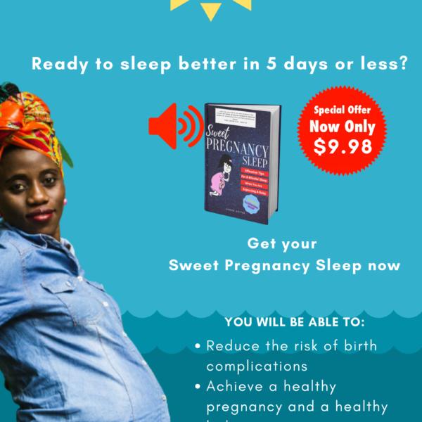 Pregnancy Sleep Plan